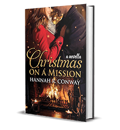 Christmas on a Mission by Hannah R. Conway – Spotlight
