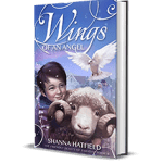 Wings of an Angel by Shanna Hatfield