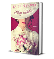 Atoning for Ashes by Kaitlin Covel – Spotlight, Excerpt