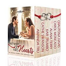 Bewtixt Two Hearts Collection – Book Review, Preview