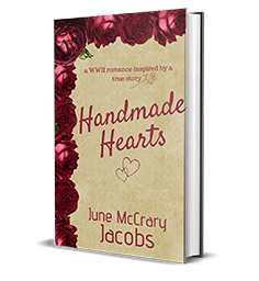 Interview with June McCrary Jacobs, Author of Handmade Hearts