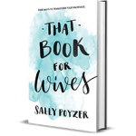 That Book for Wives by Sally Poyzer