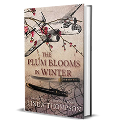 The Plum Blooms in Winter by Linda Thompson – Book Review, Preview