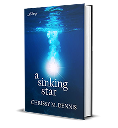 A Sinking Star by Chrissy M. Dennis – Character Introductions