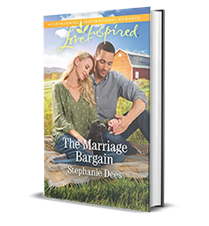 The Marriage Bargain by Stephanie Dees