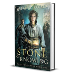 The Stone of Knowing by Allan N. Packer