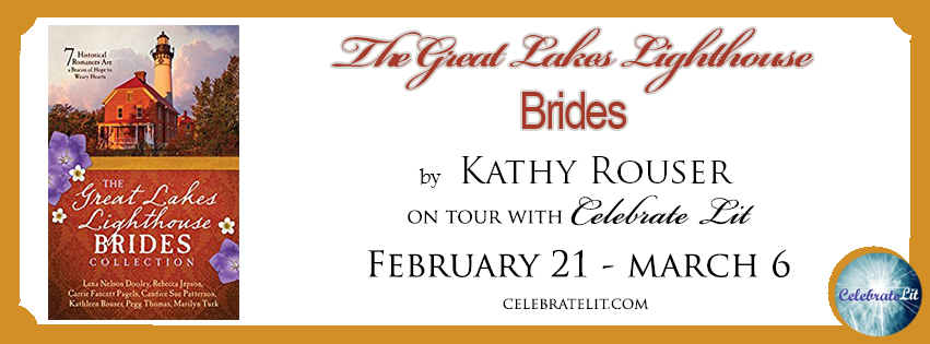 The Great Lakes Lighthouse Brides - Book Review, Preview