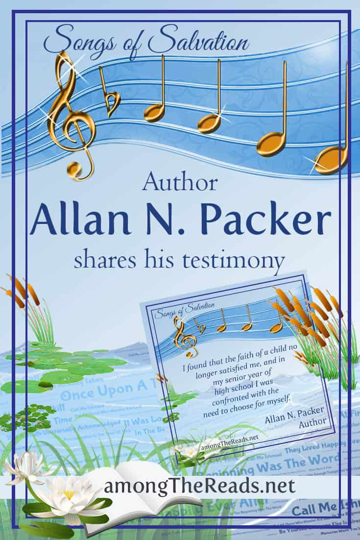 Songs of Salvation – Allan Packer