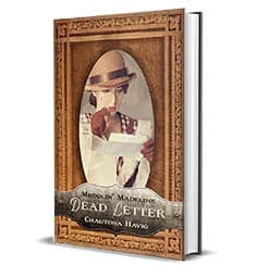 Dead Letter  by Chautona Havig