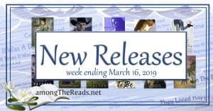 New Releases and Giveaways this Week with Previews – March 17, 2019