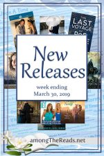 New Releases and Giveaways this Week with Previews – March 30, 2019