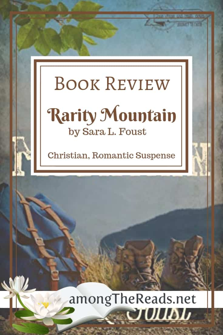 Rarity Mountain by Sara L. Foust – Book Review, Preview