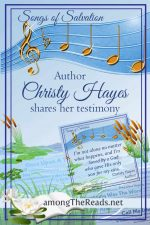 Songs of Salvation – Christy Hayes