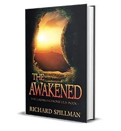 The Awakened by Richard Spillman