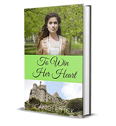 To Win Her Heart by Candee Fick