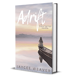 Adrift by Jaycee Weaver – Book Review, Preview