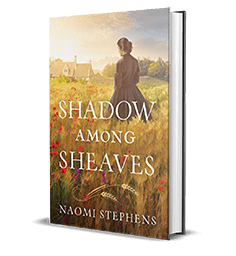 Shadow among Sheaves by Naomi Stephens