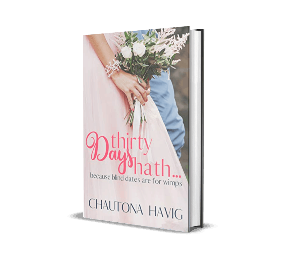 Thirty Days Hath... by Chautona Havig