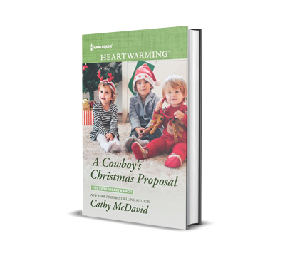 The Cowboy's Perfect Match by Cathy McDavid – Book Review, Preview