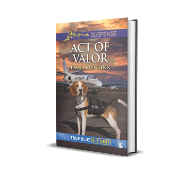 Act of Valor by Dana Mentink – Book Review, Preview
