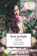 Evie by Shanna Hatfield – New Release, Excerpt