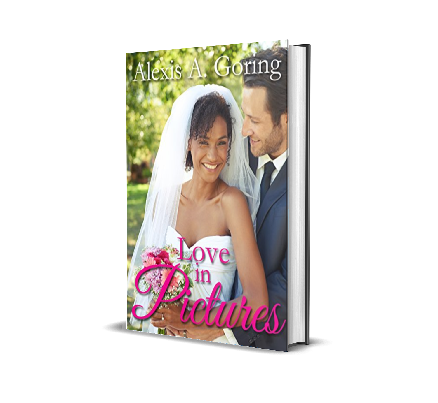 Love in Pictures by Alexis A. Goring