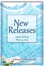 New Releases and Giveaways this Week with Previews – May 4, 2019