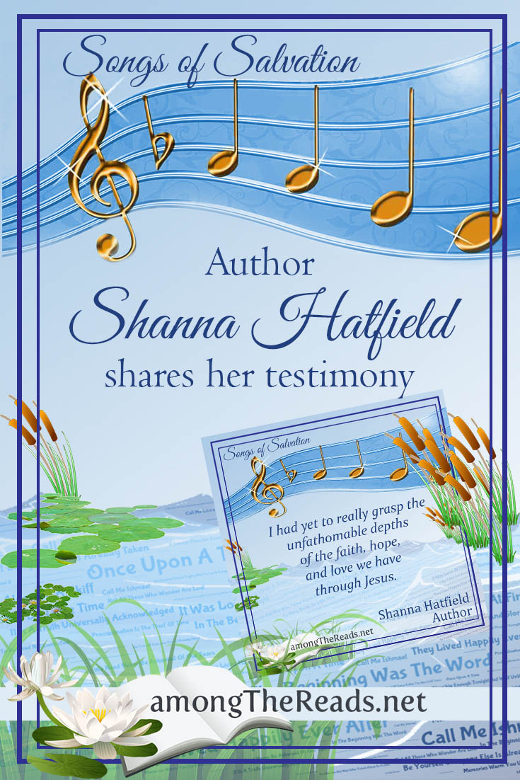 Songs of Salvation – Shanna Hatfield