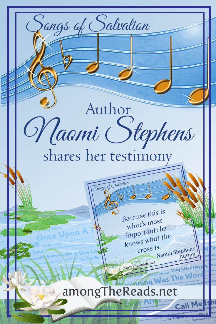 Songs of Salvation – Naomi Stephens