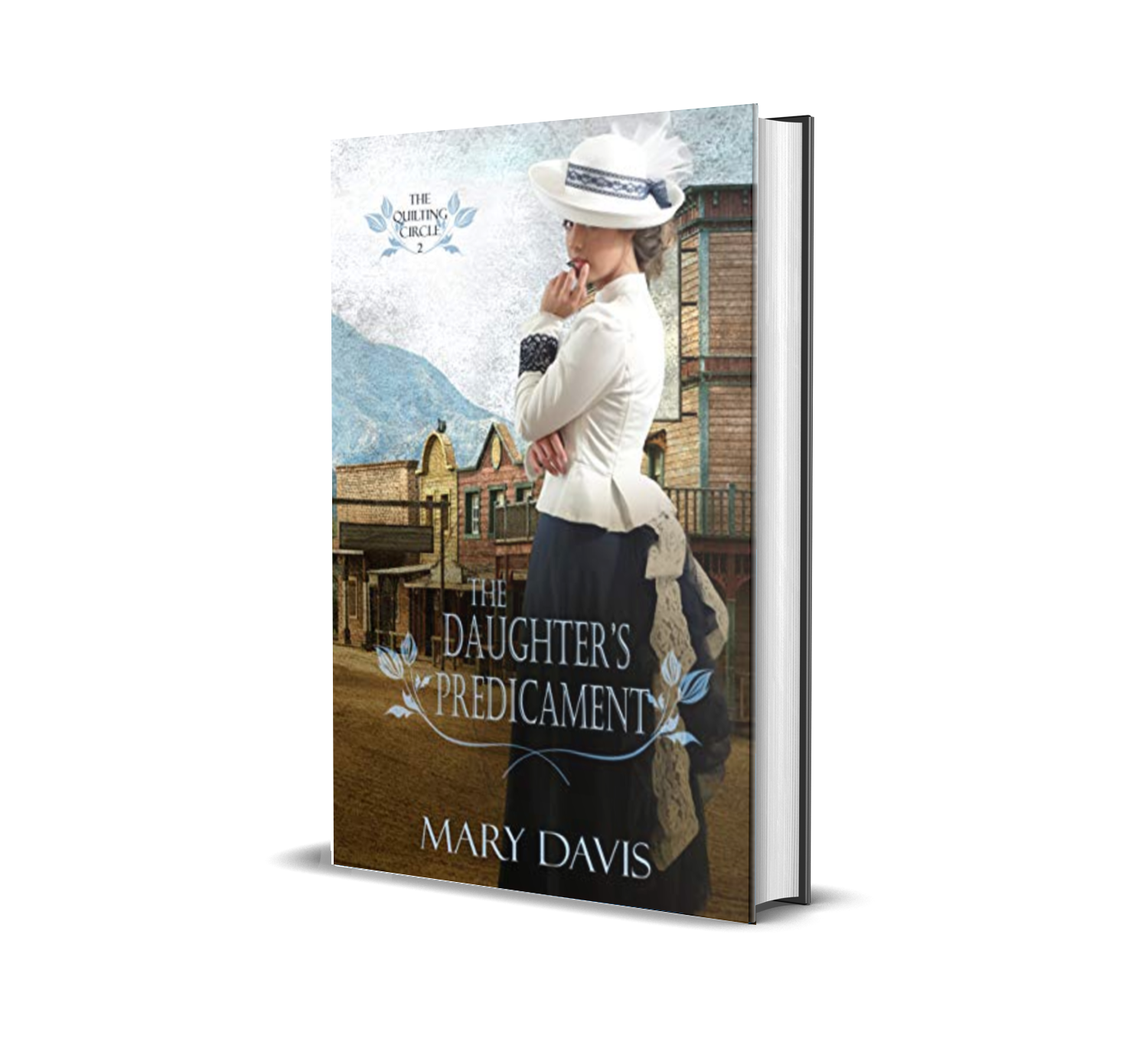 The Daughter's Predicament by Mary Davis