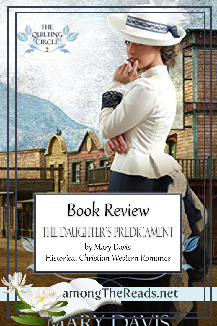 The Daughter's Predicament by Mary Davis – Book Review, Preview