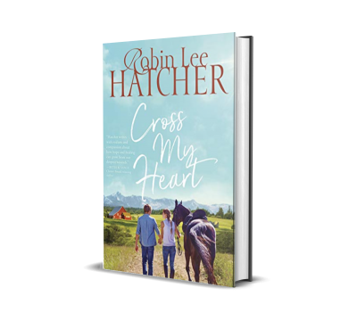 Cross My Heart by Robin Lee Hatcher – Book Review, Preview