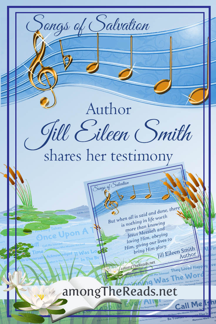 Songs of Salvation – Jill Eileen Smith