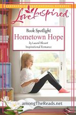 Hometown Hope by Laurel Blount – Book Spotlight,