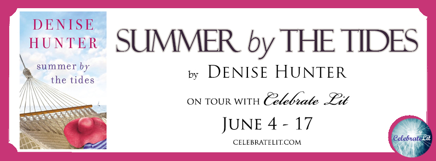 Summer by the Tides by Denise Hunter - Book Review, Preview
