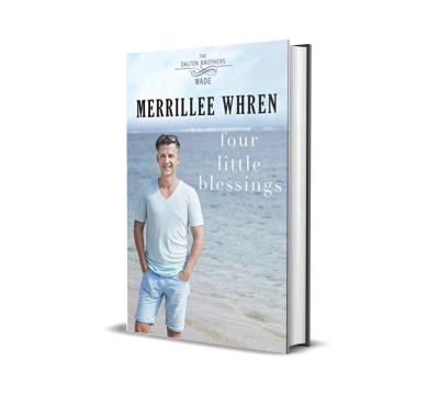 Four Little Blessings by Merrillee Whren – Spotlight, Invitation to Review