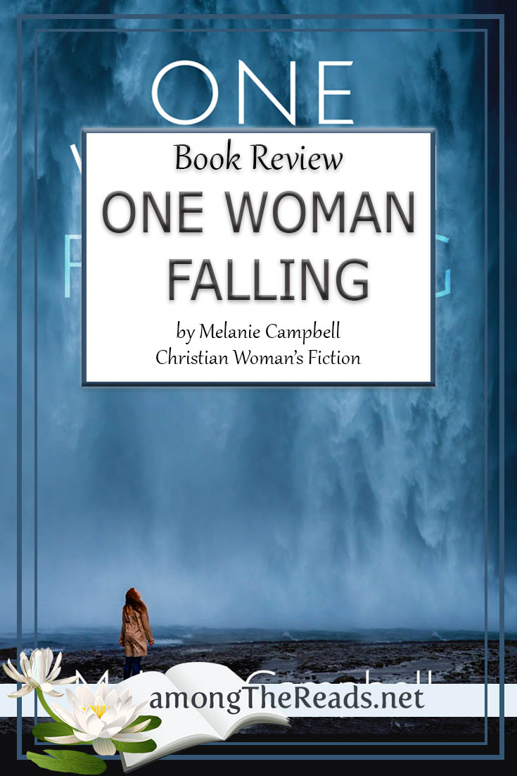 One Woman Falling by Melanie Campbell – Book Review, Preview