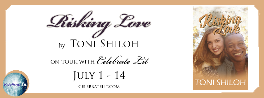 Risking Love by Toni Shiloh - Book Review, Preview