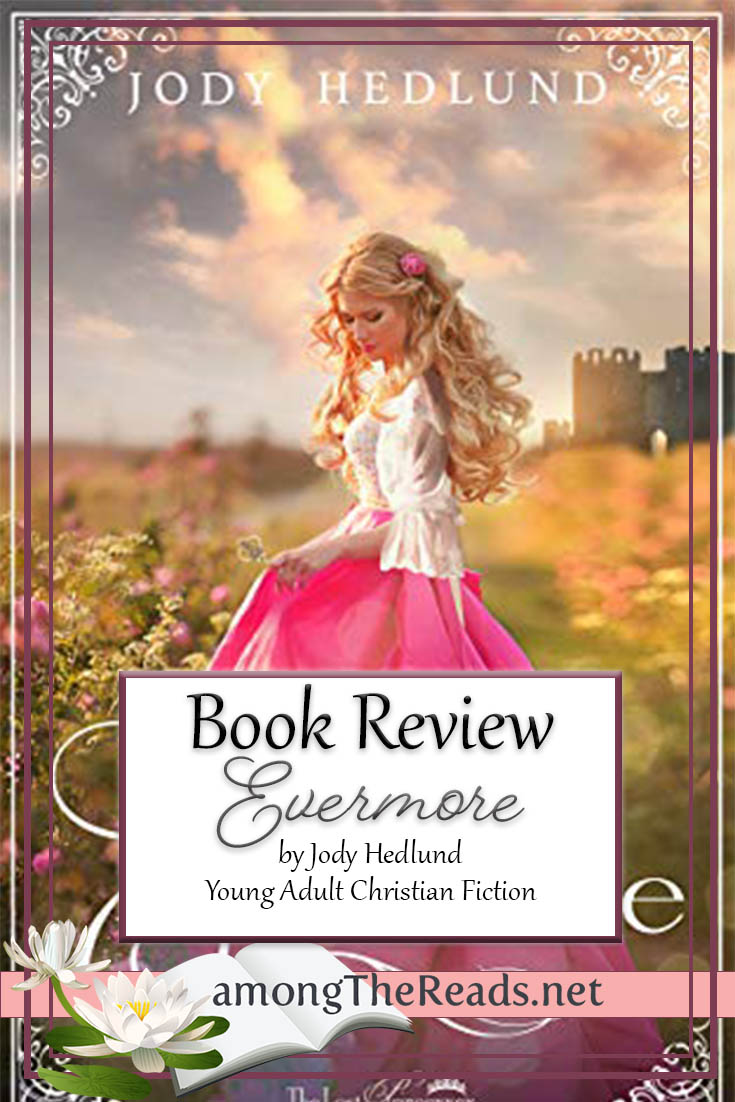 Evermore by Jody Hedlund – Book Review, Previews