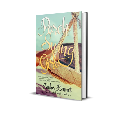 Porch Swing Girl by Taylor Bennett – Book Review, Preview
