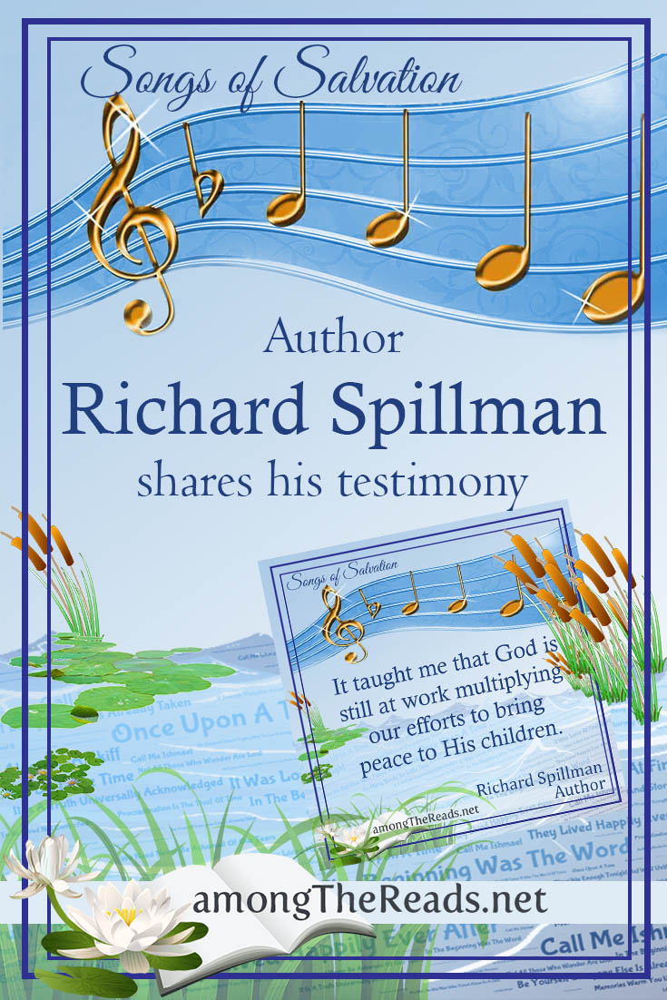 Songs of Salvation – Richard Spillman