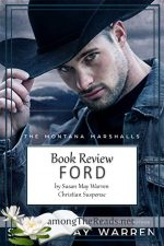 Ford by Susan May Warren – Book Review
