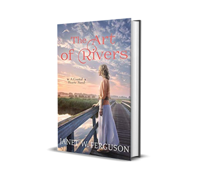 The Art of Rivers by Janet W. Ferguson – Book Review, Preview