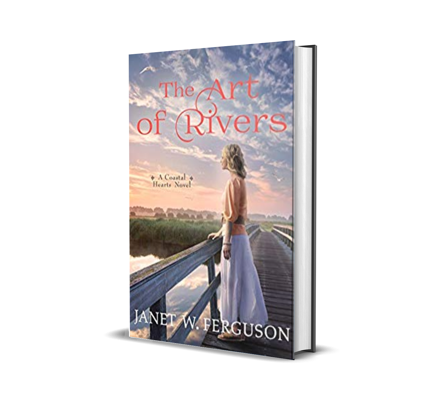 The Art of Rivers by Janet W. Ferguson