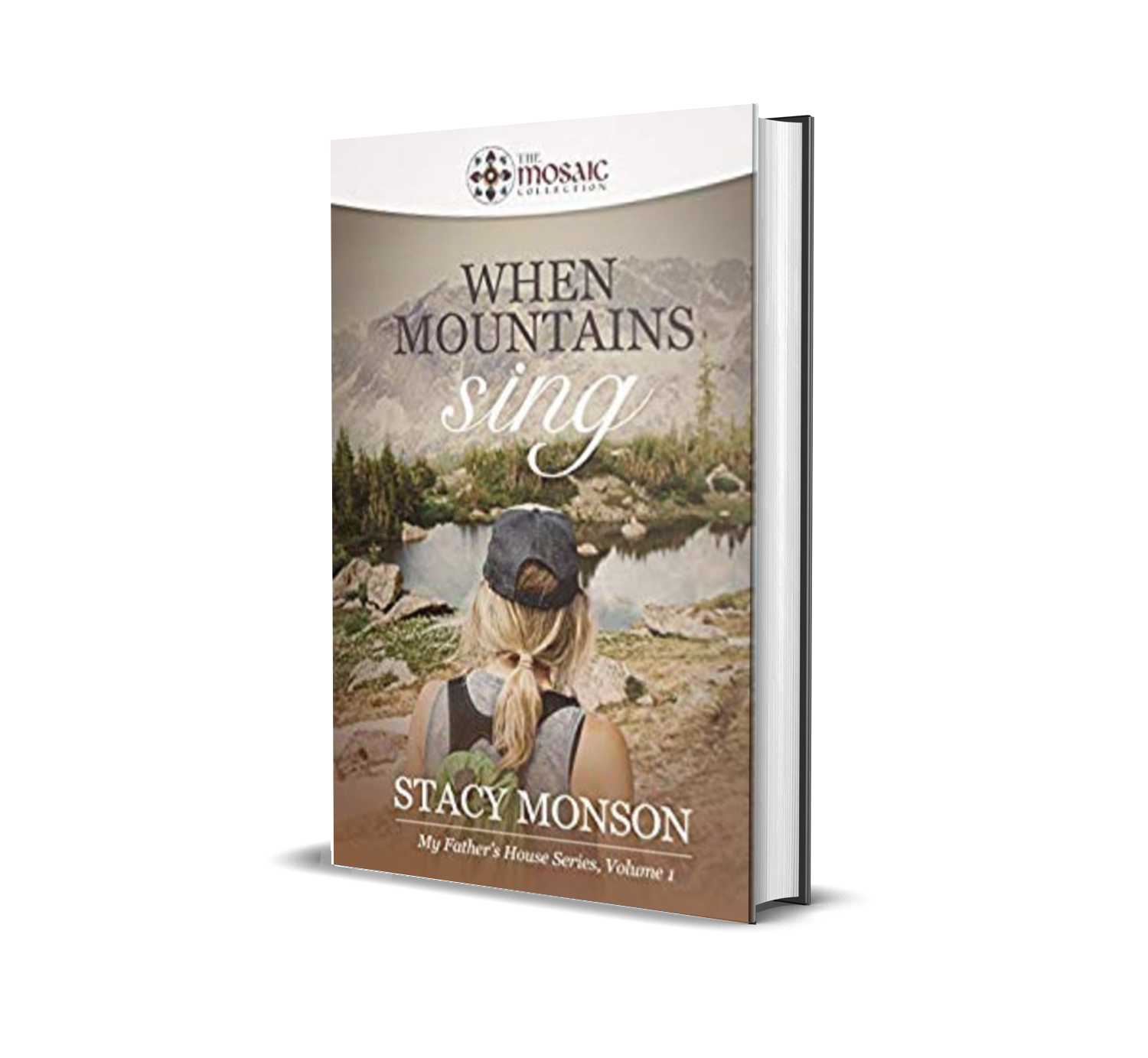 When Mountains Sing by Stacy Monson