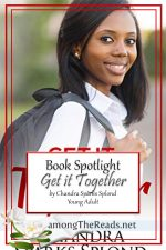 Get it Together by Chondra Splond Sparks – Book Spotlight
