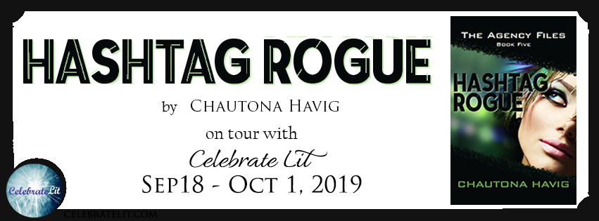 Hashtag Rogue by Chautona Havig - Book Review, Preview