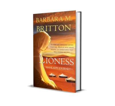 Writing About Characters After You Say Goodbye – Guest Post by Barbara M. Britton