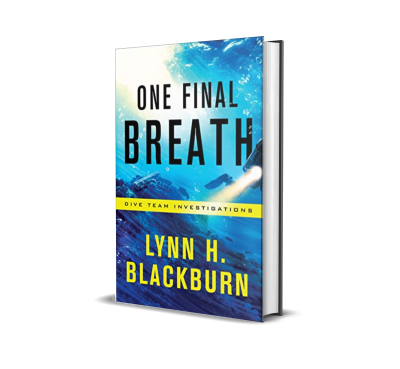 One Final Breath by Lynn H. Blackburn – Book Review, Preview