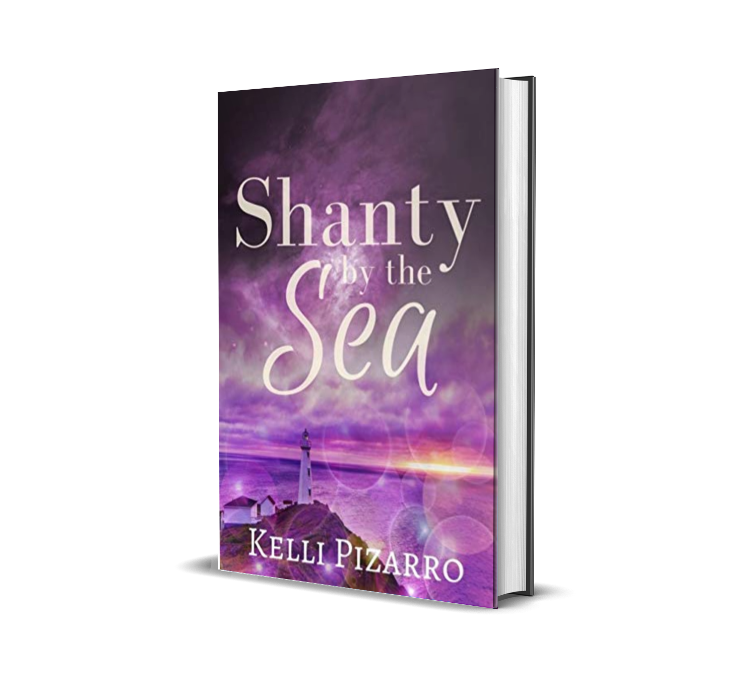 Shanty by the Sea by Kelli Pizarro